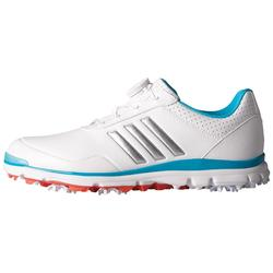 Golfschuhe Adistar Lite BOA Damen weiß