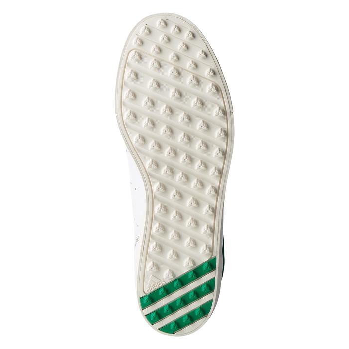 Golfschuhe Adicross Classic Herren weiß