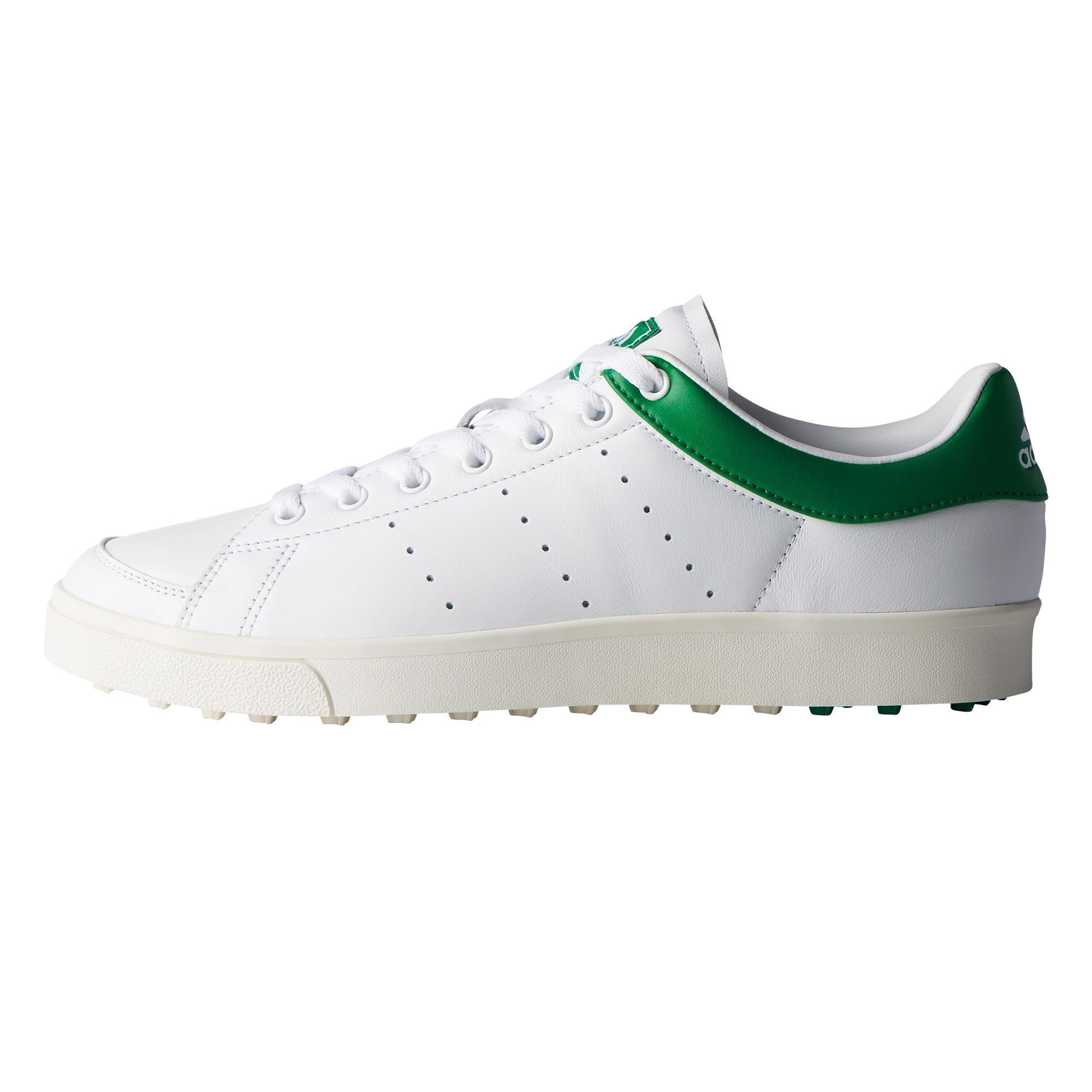 new styles 02025 15e67 Adidas Golfschoenen Adicross Classic voor heren wit