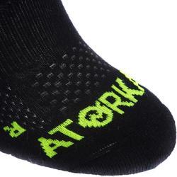Handbalsokken H500 zwart/groen