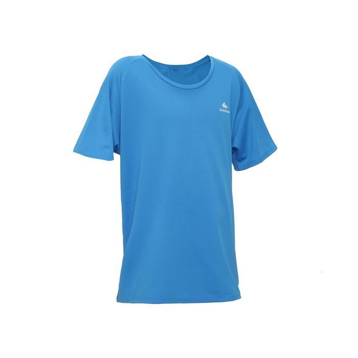兒童款健行T恤Hike 100