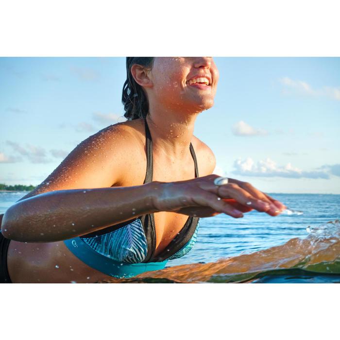 Haut de maillot de bain femme brassière de surf ISA SHINE - 1336851