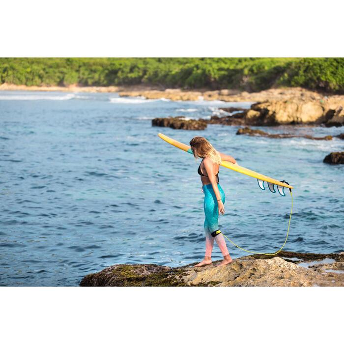 Legging anti UV surf 500 femme - 1336882