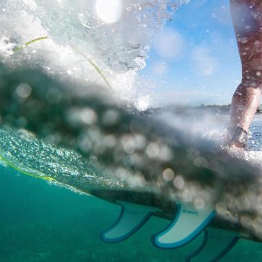 comment monter ses ailerons sur sa planche de surf ?