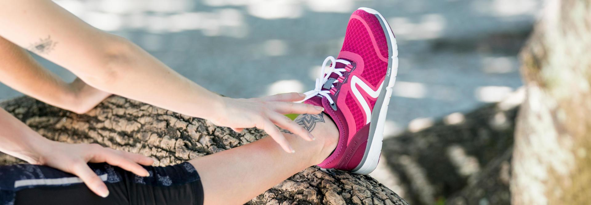 etirement-mollet-chevilles-marche-rapide-sport-santé