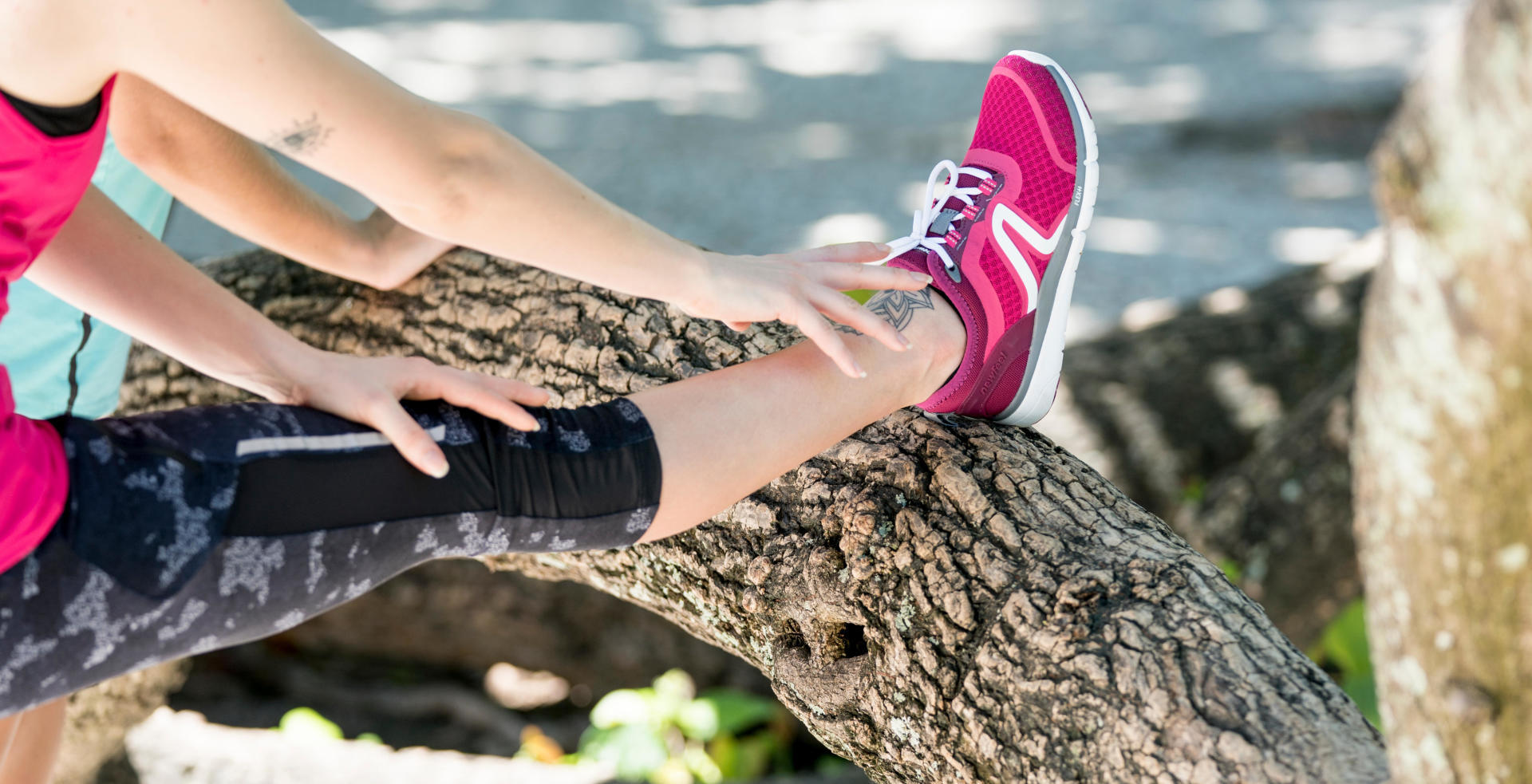 ankle-and-calf-stretches