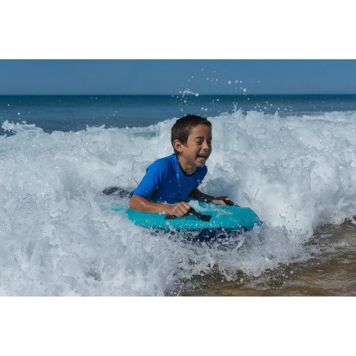 Bodyboard gonflable Discovery Kid bleu - 1336919