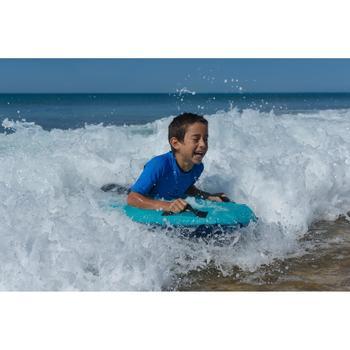 Bodyboard opblaasbaar Discovery Kid blauw
