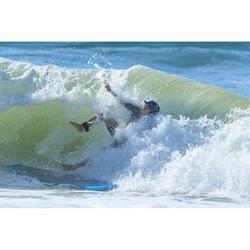 Surfhelm flexibel