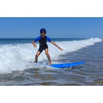 Casque pour la pratique du surf  , soft ,bleue - 1336949