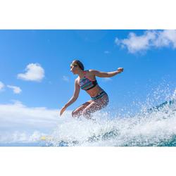 Maillot de bain BRASSIERE DE SURF DOS CROISE BAHA NAIMI