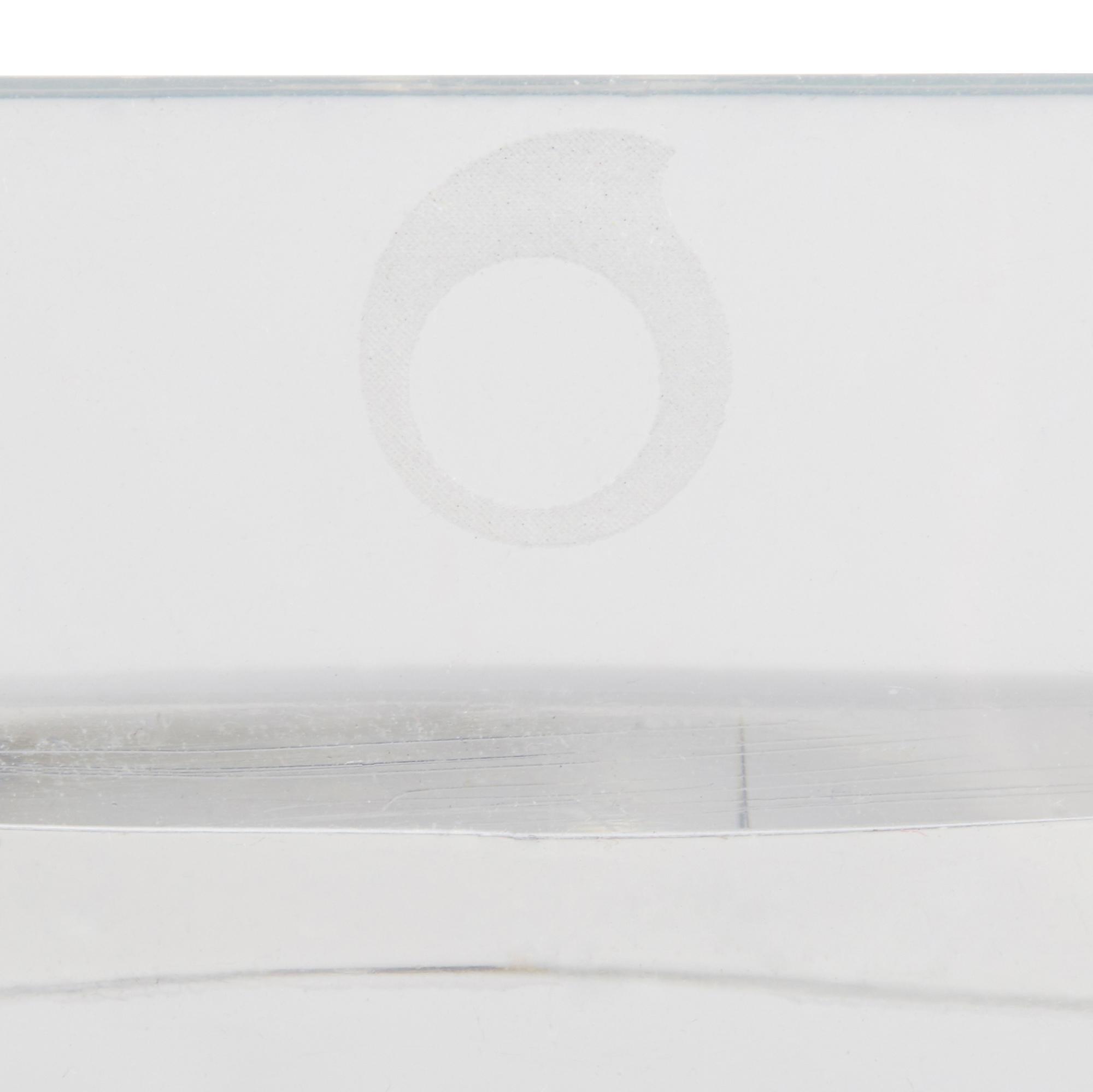 Masque de plongée libre SNK 500 adulte gris