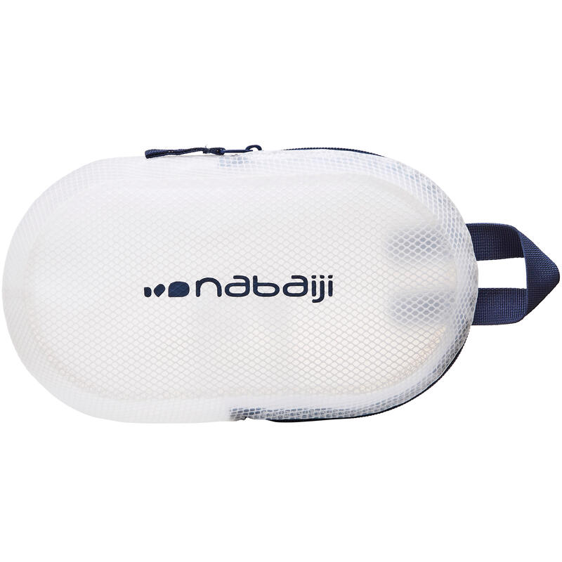 Bolsa Alberca Azul Blanco Impermeable 3L
