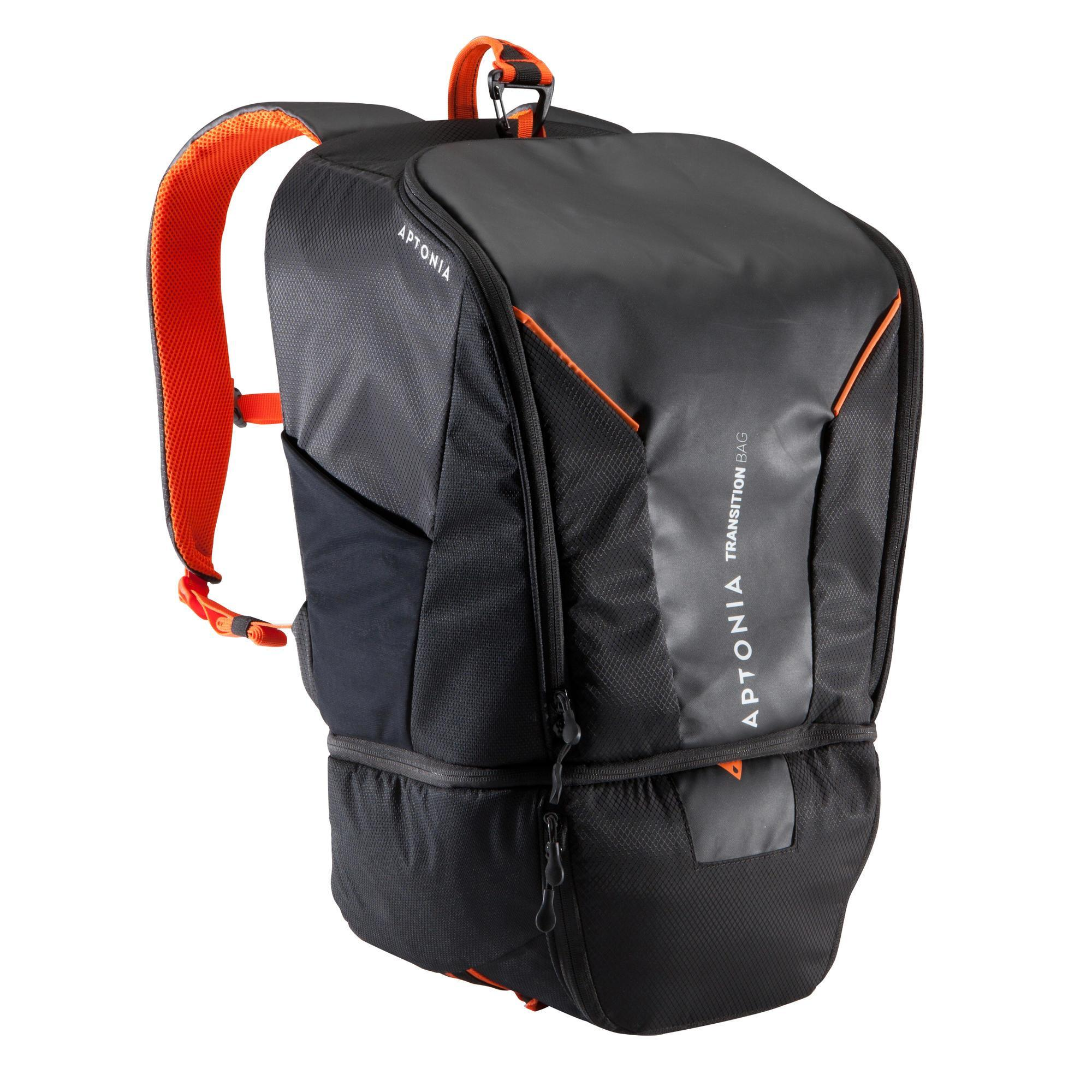 Aptonia Triathlon Transition Bag