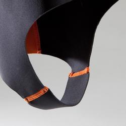 Bonnet de natation en néoprène pour triathlon