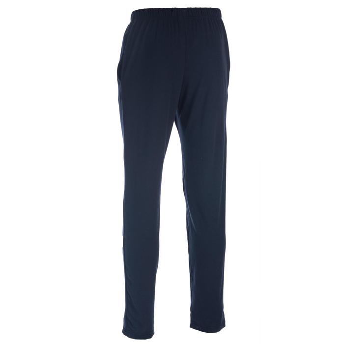 Jogginghose Gym 100 Regular Fitness Herren marineblau