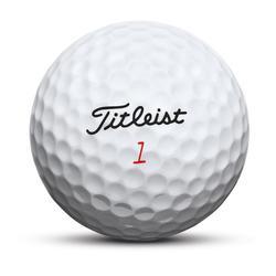 Balle de golf DT TRUSOFT X12 Blanc