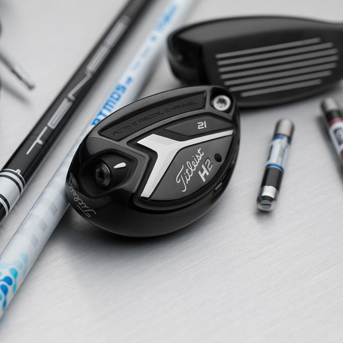 Golf Hybrid 818 H1 RH Regular Herren