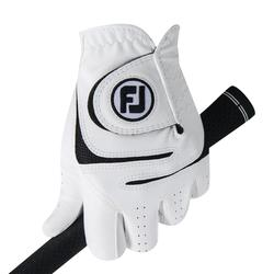 Gant de golf weathersof homme droitier blanc
