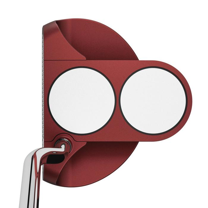 Putter golf adulte droitier ODYSSEY O'WORKS 2 BALLS - 1337266