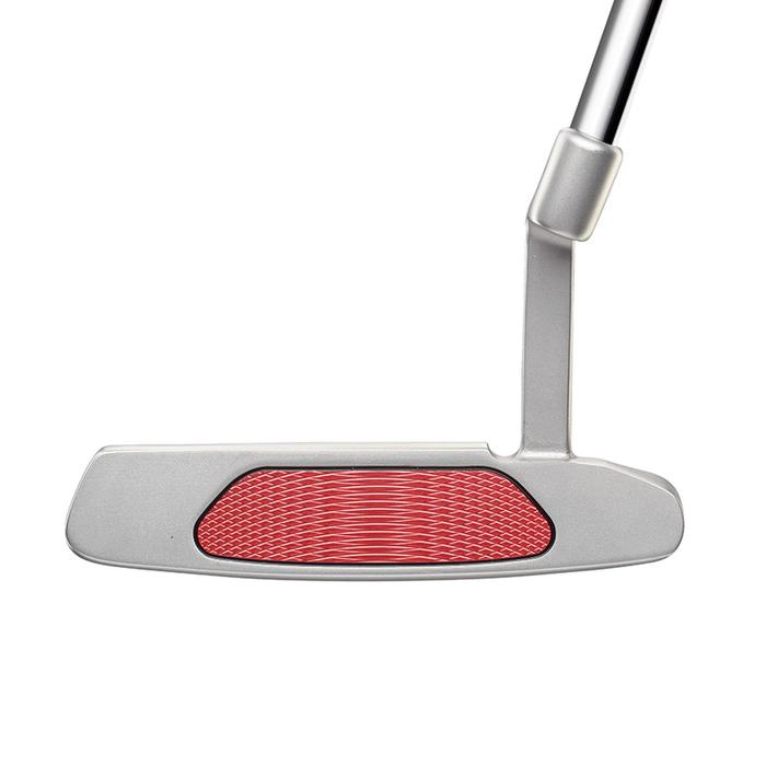 "Putter Golf Adulte droitier Daytona Red Line 34"" - 1337272"