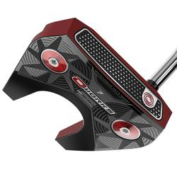 Putter golf adulte droitier ODYSSEY O'WORKS #7 ROUGE