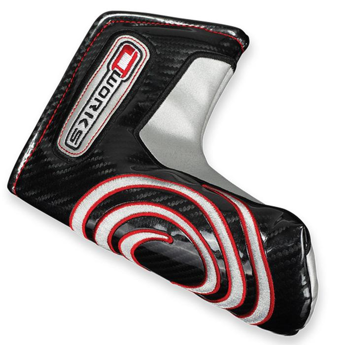 Golfputter O-Works #1 voor volwassenen, rechtshandig - 1337277