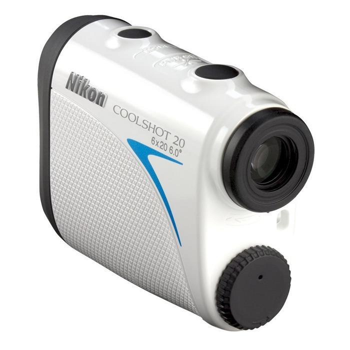 Laserafstandsmeter voor golf Nikon Coolshot 20 - 1337278