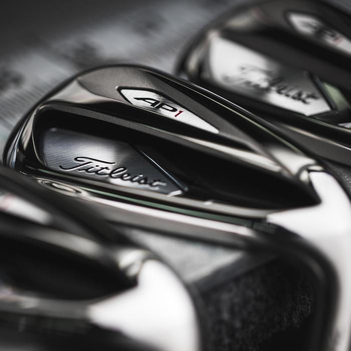 Série de fers golf homme droitier AP1 5-PW Graphite Regular - 1337289