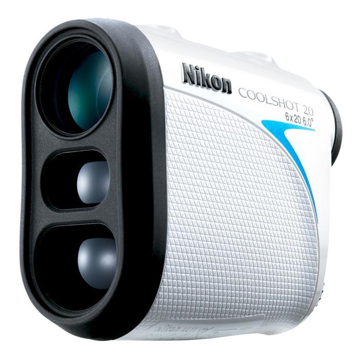 Laserafstandsmeter voor golf Nikon Coolshot 20 - 1337293