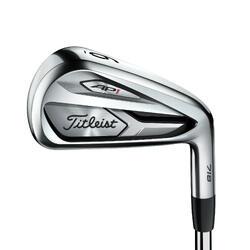 Golf Eisenset AP1 Graphit Regular Herren Größe 2 & mittlere Geschwindigkeit