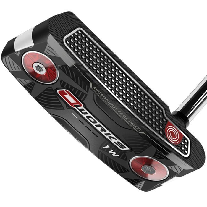 Golfputter O-Works #1 voor volwassenen, rechtshandig