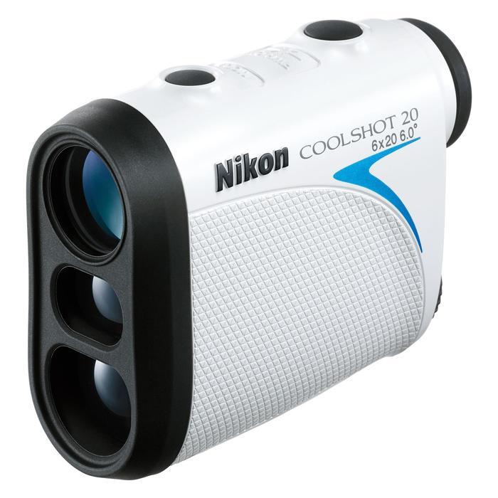 Laserafstandsmeter voor golf Nikon Coolshot 20 - 1337321