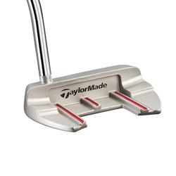 Putter Golf Adulte droitier Monza Red Line 34""
