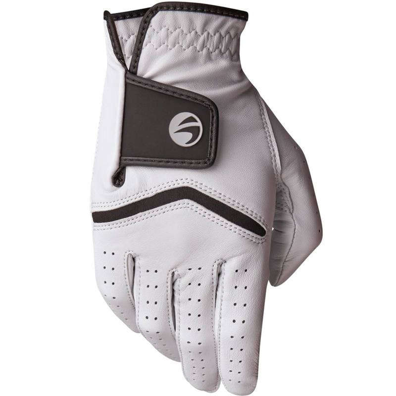 GOLF BALLS, GLOVES, TEES - Men's White LH Glove 500 INESIS