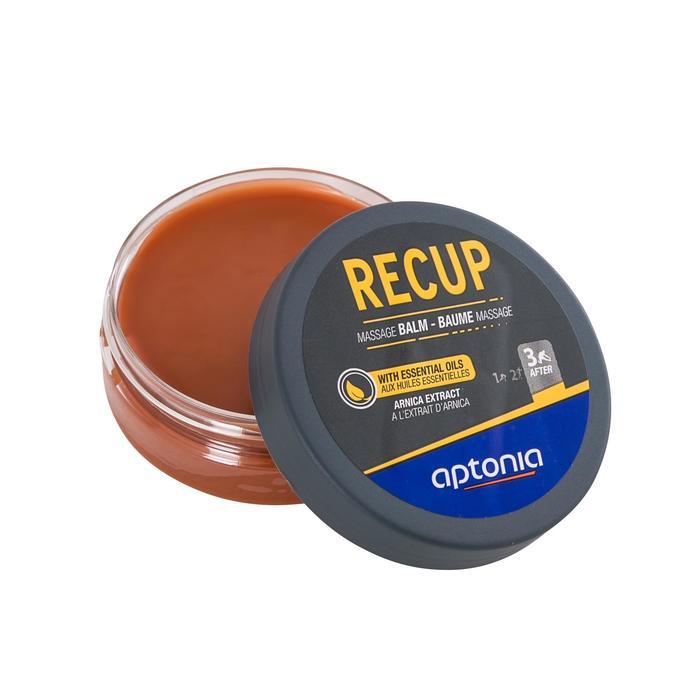 Baume de massage de récupération aux huiles essentielles et à l'arnica 50g - 1337387