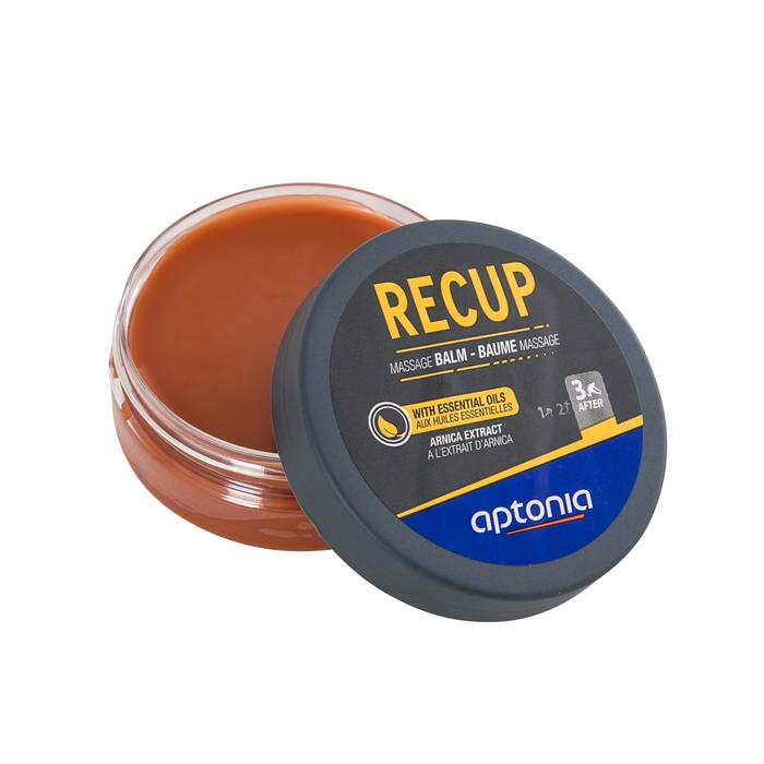 Massagegel Recovery Regenerationsgel mit essentiellen Ölen und Arnika 50 g