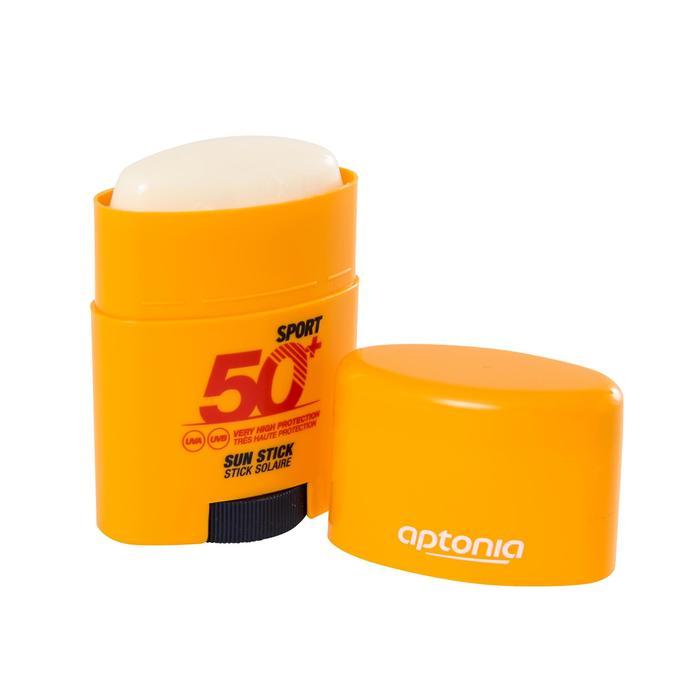 Lápiz de labios protección solar deporte 2 en 1 cara y labios