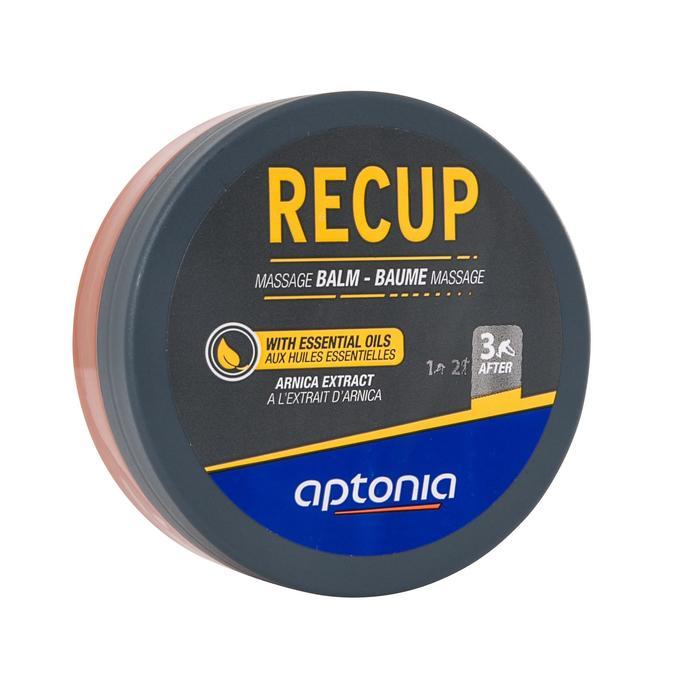 Baume de massage de récupération aux huiles essentielles et à l'arnica 50g