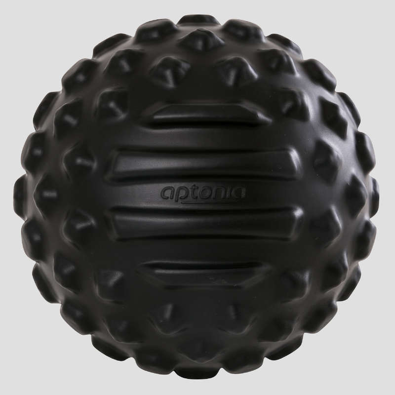 RECOVERY & PREPARATION ACCESSORIES Recovery and Injury - MASSAGE BALL 500 BIG APTONIA - Equipment
