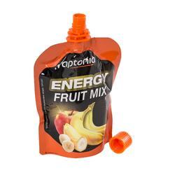 Energy-Fruchtspezialität Apfel und Banane 4×90g