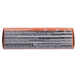 Bruistabletten voor isotonische dorstlesser sinaasappel 10 x 12g