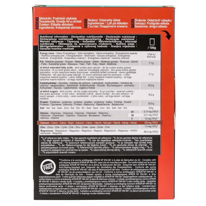 Crème énergétique ENERGY CREAM chocolat noisettes 3x100g - 1337446