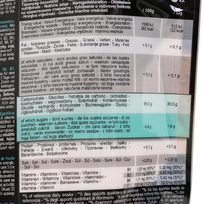Bebida de preparación al esfuerzo en polvo MALTODEXTRINA 3 192 g