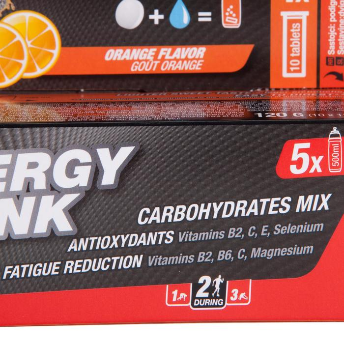 Boisson isotonique tablettes ENERGY DRINK TABS 10x12g - 1337487