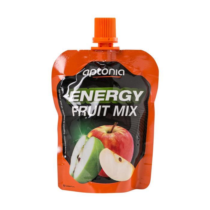 Spécialité de fruits ENERGY FRUIT MIX Pomme 4x90g