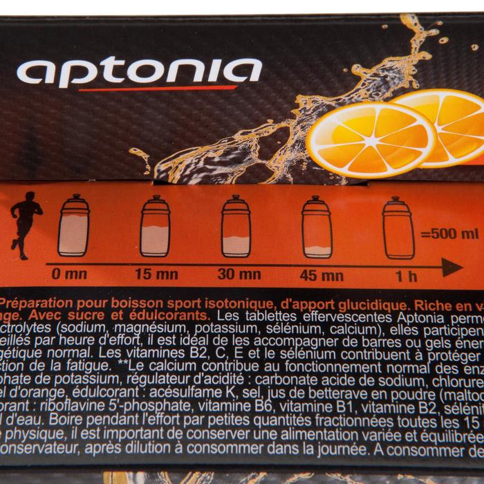 Boisson isotonique tablettes ENERGY DRINK TABS 10x12g - 1337503