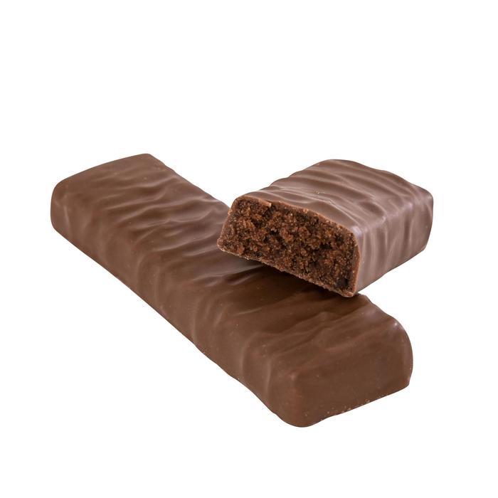 Barre protéines AFTER SPORT Chocolat 40g*5 + 1 gratuite
