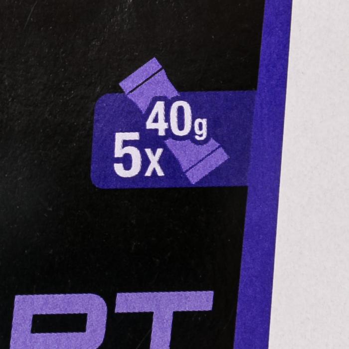 Barrita proteica AFTER SPORT chocolate 5 x 40 g