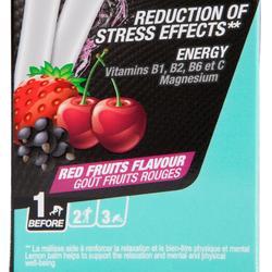Boisson d'attente poudre Pre Race Drink Fruits Rouges 5x20g